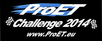 Pro ET Challenge 2014